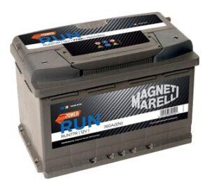 Акумулатор за кола Magneti Marelli RUN77R