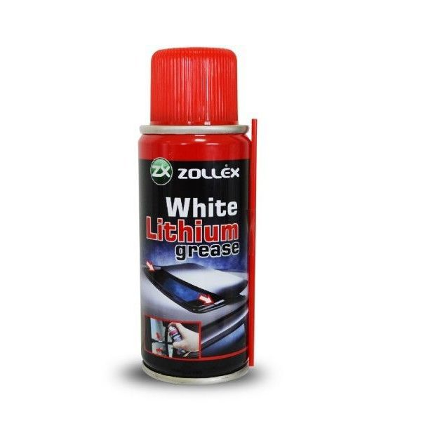 Бяла литиева грес ZOLLEX