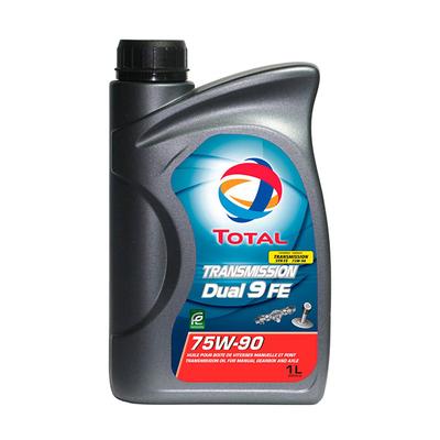 Трансмисионно масло ТОТАL ТRАNЅМІЅЅІОN DUАL 9 FЕ 75W90 1L