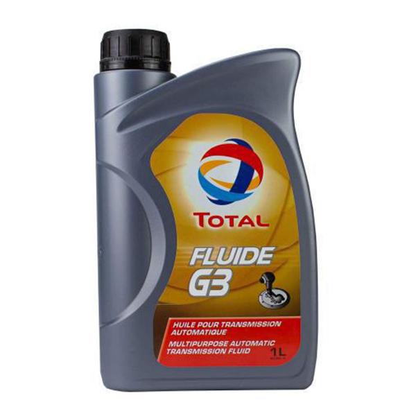Хидравлично Масло TOTAL FLUIDE D3 - 1 л