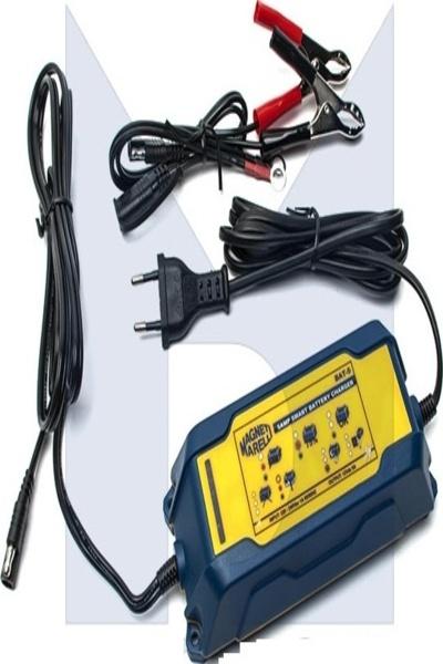 Зарядно за акумулатори 12V, 5A
