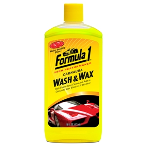 Formula 1 Шампоан с вакса - 615016