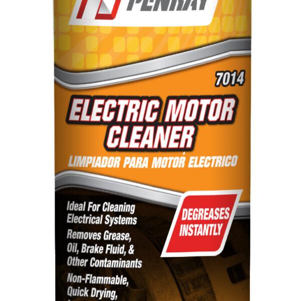 Спрей за почистване на ел. мотори - PENRAY