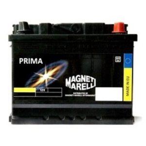 Aкумулатор за кола Magneti Marelli PMA60R, 60Ah R+