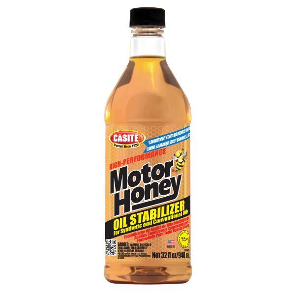 Добавка за масло CASITE Motor Honey Oil Stabilizer - C166