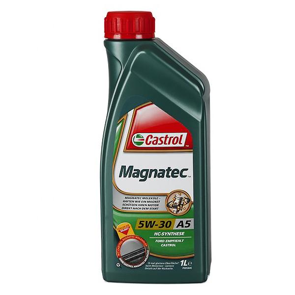 моторно масло CASTROL MAGNATEC A5 5W30 1L