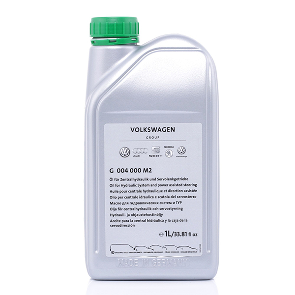 VAG G004000M2 - Хидравлично масло за управлението