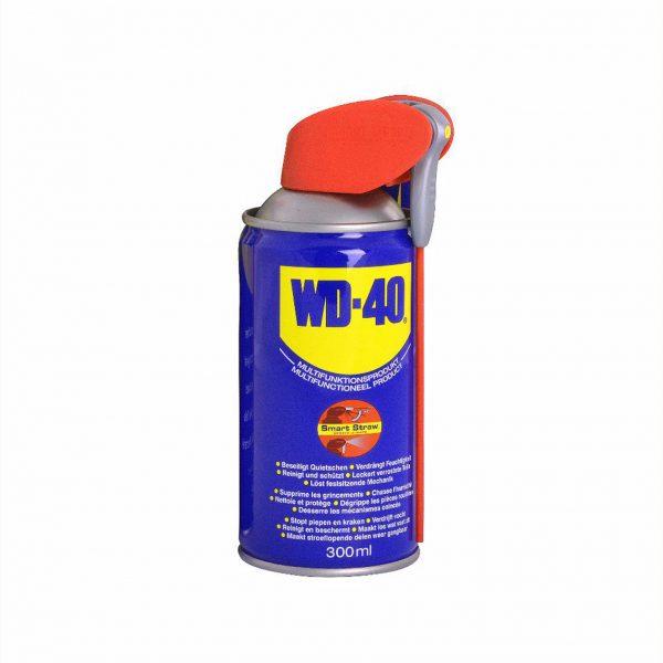 Многофункционална смазка WD40-300 Smart Strow