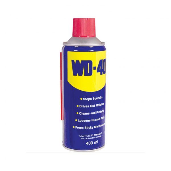 Многофункционална смазка WD40