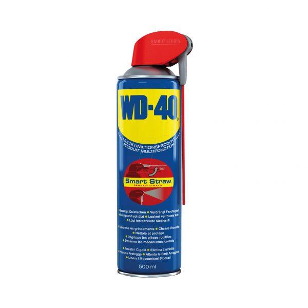 Многофункционална смазка WD40-500