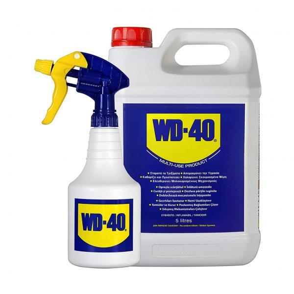 WD40-5 литра