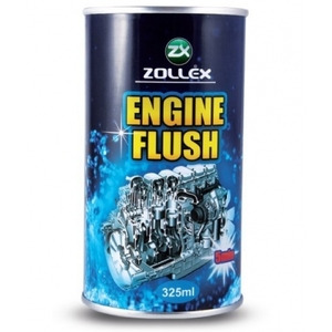 Добавка за масло /за промиване/ ZOLLEX Engine Flush 325 мл - ZC232