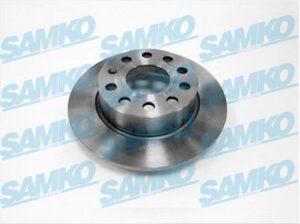 Спирачни дискове SAMKO - A1003P