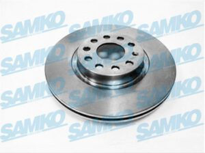 Спирачни дискове SAMKO - A1004V