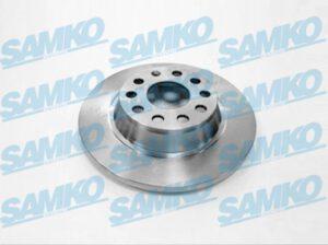 Спирачни дискове SAMKO - A1005P