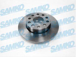 Спирачни дискове SAMKO - A1010P