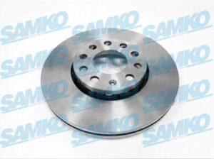 Спирачни дискове SAMKO - A1052V