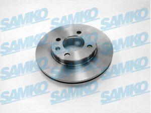 Спирачни дискове SAMKO - A1071V