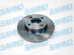 Спирачни дискове SAMKO - A1081P
