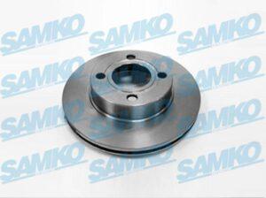 Спирачни дискове SAMKO - A1211V