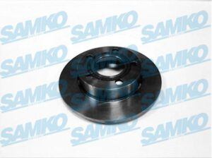 Спирачни дискове SAMKO - A1351P