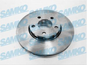 Спирачни дискове SAMKO- A1371V