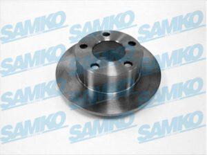 Спирачни дискове SAMKO - A1401P
