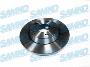 Спирачни дискове SAMKO - A1411P