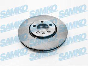 Спирачни дискове SAMKO - A1451V