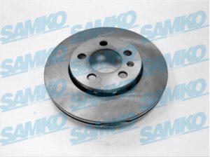 Спирачни дискове SAMKO - A1461V
