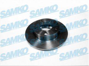 Спирачни дискове SAMKO - A1501P