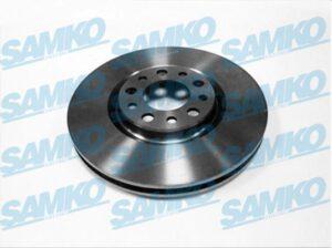 Спирачни дискове SAMKO - A2002V