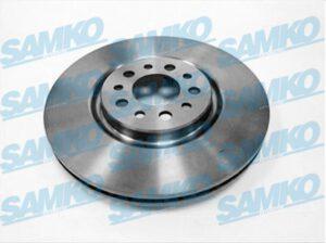 Спирачни дискове SAMKO - A2003V