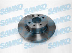 Спирачни дискове SAMKO - A2161P