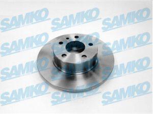 Спирачни дискове SAMKO - A2163P
