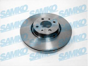 Спирачни дискове SAMKO - A2173V