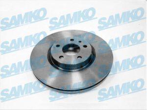 Спирачни дискове SAMKO - A2241V