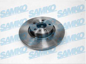 Спирачни дискове SAMKO - A2291P