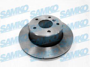Спирачни дискове SAMKO- A4006V