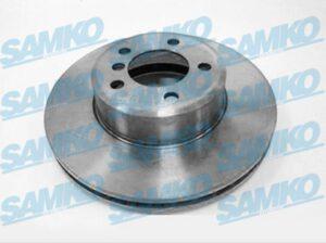 Спирачни дискове SAMKO - B2005V