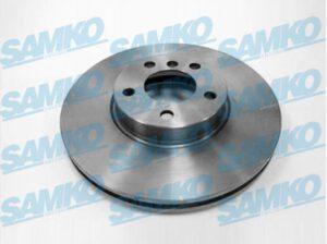 Спирачни дискове SAMKO - B2050V