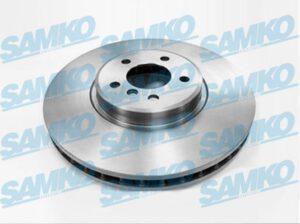 Спирачни дискове SAMKO - B2052V