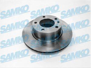 Спирачни дискове SAMKO - B2101V