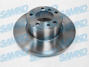 Спирачни дискове SAMKO - B2231P