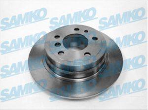 Спирачни дискове SAMKO - B2241P
