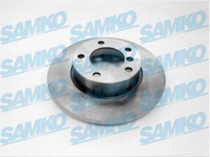 Спирачни дискове SAMKO - B2361P