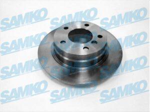 Спирачни дискове SAMKO - B2371P