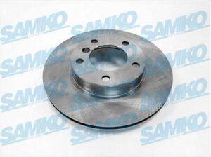 Спирачни дискове SAMKO - B2381V