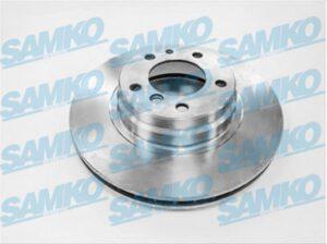 Спирачни дискове SAMKO - B2411V