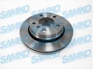 Спирачни дискове SAMKO - B2431V